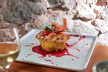 Restaurante do Tamar (Praia do Forte)